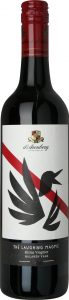 The Laughing Magpie, d'Arenberg