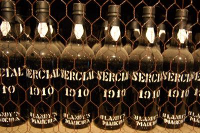 6 gode grunde til at drikke Madeira