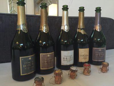 Deutz – Champagner med klasse og personlighed