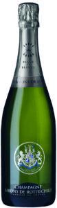Champagne, Baron de Rothschild, Brut
