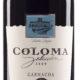 Coloma Selection, 2014
