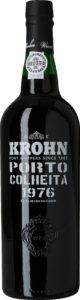 Krohn Colheita, 1976