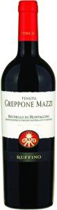 Brunello, Greppone Mazzi, 2008