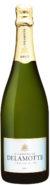 Champagne Delamotte, Le Mesnil sur Oger, Brut