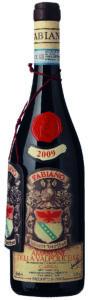 Amarone della Valpolicella, Fabiano, 2010