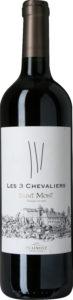 Les 3 Chevaliers, Saint Mont, Plaimont, 2012