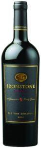 Ironstone Reserve Old Vine, 2012