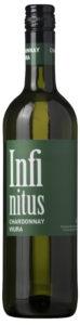 Infinitus, Chardonnay Viura, 2014