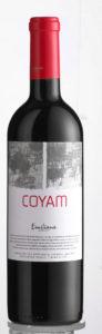 Coyam, Emiliana, 2011