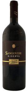 Sangiovese Riserva, Umberto Cesari, 2011