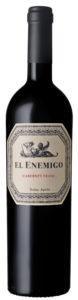 El Enemigo, 2010