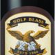Brown Label Shiraz, Wolf Blass, 2012
