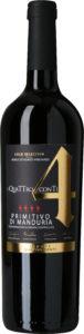 I Quattro Conti, Gold Selection, 2013