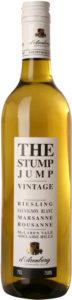 The Stump Jump, d'Arenberg, 2013