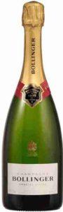 Champagne Bollinger, Special Cuvée