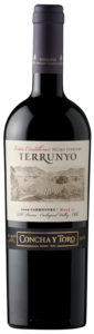Terrunyo, Peumo Vineyard, 2011