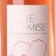 Terre Promise Rosé, Henri Bonnaud, 2013