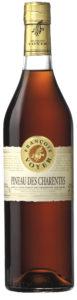 Pineau des Charentes Rosé, Cognac Francois Voyer