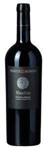Visellio Salento, Tenute Rubino, 2010