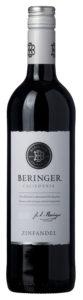 Classic Zinfandel, Beringer, 2010