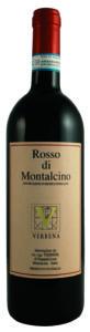 Rosso di Montalcino, Verbena, 2011