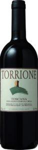 Torrione, Tenuta di Petrolo, 2011