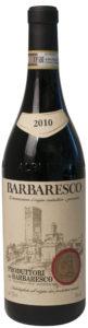 Barbaresco, Produttori del Barbaresco, 2010