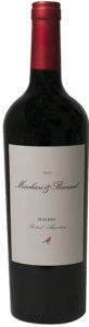 Marchiori & Barraud, Malbec, 2011