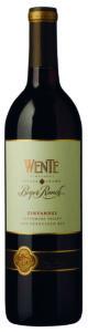 Wente Vineyards, Beyer Ranch, 2011