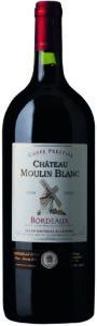 Château Moulin Blanc, 2010 (Magnum)