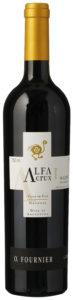 Alfa Crux, O. Fournier, 2009