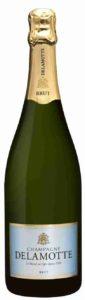 Champagne Delamotte, Brut