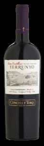 Terrunyo, Peumo Vineyard, 2014