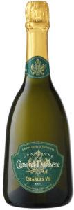 Champagne Canard-Duchêne Charles VII, Brut