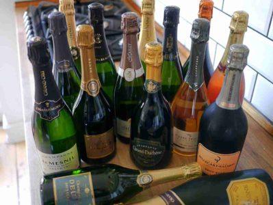 Champagne til et nyt år – Test af 15 Champagner