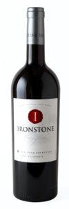 Old Vine Zinfandel, Ironstone Vineyards, 2014