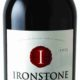 Ironstone Merlot, Ironstone Vineyards, 2014