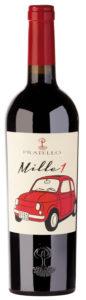 Mille 1, Pratello, 2015