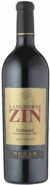 Langhorne Zin, Nugan Estate, 2015