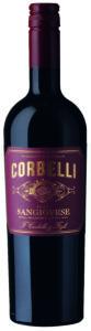 Corbelli, Sangiovese, Corbelli et Figli, 2014