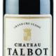 Château Talbot Grand Cru Classé, 2006