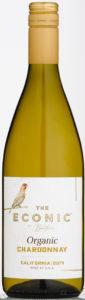 The Econic Organic Chardonnay, Bonterra, 2014