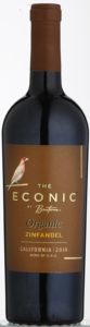 The Econic Organic Zinfandel, Bonterra, 2014