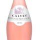 Côtes de Provence Rosé, Calvet, 2015