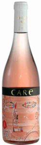Care, Solidarity Rosé, Care Wines, 2016