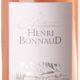 Palette Cru de Provence rosé, Château Henri Bonnaud, 2015