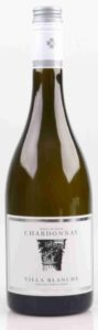 Chardonnay, Villa Blanche, Calmel & Joseph, 2016