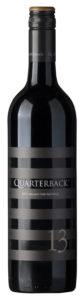 Quarterback, De Lisio Wines, 2013