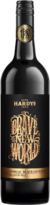 Brave New World Shiraz Black Edition, Hardys, 2015