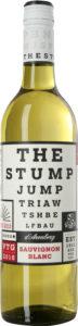 The Stump Jump, d'Arenberg, 2016